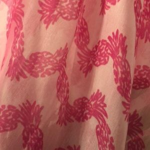 Lilly Pulitzer for Target Accessories - Lilly Pulitzer for Target scarf